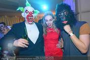 Halloween - Babenberger Passage - Fr 31.10.2014 - Club Fusion Halloween Clubbing, Babenberger Passage112