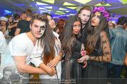 Halloween - Babenberger Passage - Fr 31.10.2014 - Club Fusion Halloween Clubbing, Babenberger Passage115