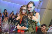 Halloween - Babenberger Passage - Fr 31.10.2014 - Club Fusion Halloween Clubbing, Babenberger Passage116