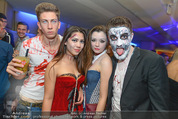 Halloween - Babenberger Passage - Fr 31.10.2014 - Club Fusion Halloween Clubbing, Babenberger Passage119