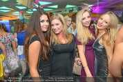 Halloween - Babenberger Passage - Fr 31.10.2014 - Club Fusion Halloween Clubbing, Babenberger Passage12