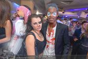 Halloween - Babenberger Passage - Fr 31.10.2014 - Club Fusion Halloween Clubbing, Babenberger Passage122