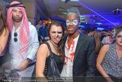 Halloween - Babenberger Passage - Fr 31.10.2014 - Club Fusion Halloween Clubbing, Babenberger Passage124