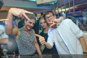 Halloween - Babenberger Passage - Fr 31.10.2014 - Club Fusion Halloween Clubbing, Babenberger Passage129