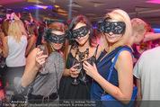 Halloween - Babenberger Passage - Fr 31.10.2014 - Club Fusion Halloween Clubbing, Babenberger Passage13