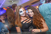 Halloween - Babenberger Passage - Fr 31.10.2014 - Club Fusion Halloween Clubbing, Babenberger Passage139