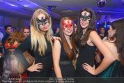 Halloween - Babenberger Passage - Fr 31.10.2014 - Club Fusion Halloween Clubbing, Babenberger Passage140