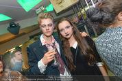 Halloween - Babenberger Passage - Fr 31.10.2014 - Club Fusion Halloween Clubbing, Babenberger Passage144