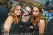 Halloween - Babenberger Passage - Fr 31.10.2014 - Club Fusion Halloween Clubbing, Babenberger Passage145