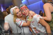 Halloween - Babenberger Passage - Fr 31.10.2014 - Club Fusion Halloween Clubbing, Babenberger Passage15