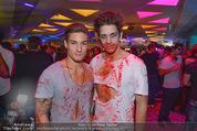 Halloween - Babenberger Passage - Fr 31.10.2014 - Club Fusion Halloween Clubbing, Babenberger Passage17