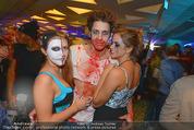 Halloween - Babenberger Passage - Fr 31.10.2014 - Club Fusion Halloween Clubbing, Babenberger Passage18