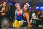 Halloween - Babenberger Passage - Fr 31.10.2014 - Club Fusion Halloween Clubbing, Babenberger Passage20