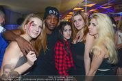 Halloween - Babenberger Passage - Fr 31.10.2014 - Club Fusion Halloween Clubbing, Babenberger Passage23