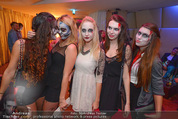 Halloween - Babenberger Passage - Fr 31.10.2014 - Club Fusion Halloween Clubbing, Babenberger Passage25