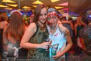Halloween - Babenberger Passage - Fr 31.10.2014 - Club Fusion Halloween Clubbing, Babenberger Passage26
