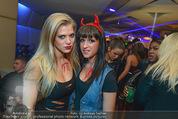 Halloween - Babenberger Passage - Fr 31.10.2014 - Club Fusion Halloween Clubbing, Babenberger Passage27
