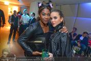 Halloween - Babenberger Passage - Fr 31.10.2014 - Club Fusion Halloween Clubbing, Babenberger Passage28