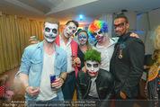 Halloween - Babenberger Passage - Fr 31.10.2014 - Club Fusion Halloween Clubbing, Babenberger Passage3