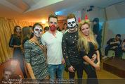 Halloween - Babenberger Passage - Fr 31.10.2014 - Club Fusion Halloween Clubbing, Babenberger Passage33