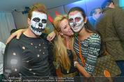 Halloween - Babenberger Passage - Fr 31.10.2014 - Club Fusion Halloween Clubbing, Babenberger Passage35