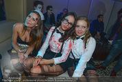 Halloween - Babenberger Passage - Fr 31.10.2014 - Club Fusion Halloween Clubbing, Babenberger Passage38