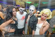 Halloween - Babenberger Passage - Fr 31.10.2014 - Club Fusion Halloween Clubbing, Babenberger Passage41