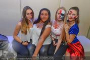 Halloween - Babenberger Passage - Fr 31.10.2014 - Club Fusion Halloween Clubbing, Babenberger Passage42
