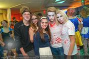 Halloween - Babenberger Passage - Fr 31.10.2014 - Club Fusion Halloween Clubbing, Babenberger Passage49