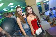 Halloween - Babenberger Passage - Fr 31.10.2014 - Club Fusion Halloween Clubbing, Babenberger Passage50