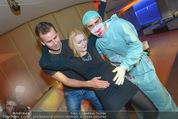 Halloween - Babenberger Passage - Fr 31.10.2014 - Club Fusion Halloween Clubbing, Babenberger Passage54