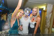 Halloween - Babenberger Passage - Fr 31.10.2014 - Club Fusion Halloween Clubbing, Babenberger Passage56