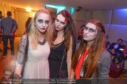 Halloween - Babenberger Passage - Fr 31.10.2014 - Club Fusion Halloween Clubbing, Babenberger Passage6
