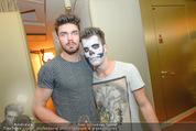 Halloween - Babenberger Passage - Fr 31.10.2014 - Club Fusion Halloween Clubbing, Babenberger Passage61