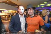 Halloween - Babenberger Passage - Fr 31.10.2014 - Club Fusion Halloween Clubbing, Babenberger Passage62