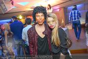 Halloween - Babenberger Passage - Fr 31.10.2014 - Club Fusion Halloween Clubbing, Babenberger Passage64
