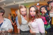 Halloween - Babenberger Passage - Fr 31.10.2014 - Club Fusion Halloween Clubbing, Babenberger Passage68