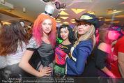 Halloween - Babenberger Passage - Fr 31.10.2014 - Club Fusion Halloween Clubbing, Babenberger Passage69