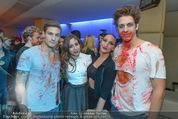 Halloween - Babenberger Passage - Fr 31.10.2014 - Club Fusion Halloween Clubbing, Babenberger Passage7
