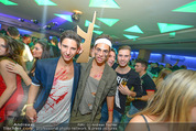Halloween - Babenberger Passage - Fr 31.10.2014 - Club Fusion Halloween Clubbing, Babenberger Passage71