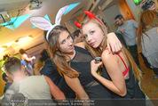 Halloween - Babenberger Passage - Fr 31.10.2014 - Club Fusion Halloween Clubbing, Babenberger Passage73