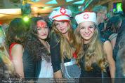 Halloween - Babenberger Passage - Fr 31.10.2014 - Club Fusion Halloween Clubbing, Babenberger Passage77