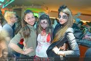 Halloween - Babenberger Passage - Fr 31.10.2014 - Club Fusion Halloween Clubbing, Babenberger Passage78