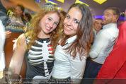 Halloween - Babenberger Passage - Fr 31.10.2014 - Club Fusion Halloween Clubbing, Babenberger Passage80