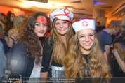Halloween - Babenberger Passage - Fr 31.10.2014 - Club Fusion Halloween Clubbing, Babenberger Passage82