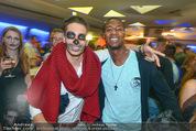 Halloween - Babenberger Passage - Fr 31.10.2014 - Club Fusion Halloween Clubbing, Babenberger Passage85