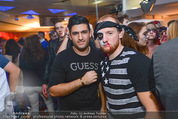 Halloween - Babenberger Passage - Fr 31.10.2014 - Club Fusion Halloween Clubbing, Babenberger Passage90