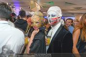 Halloween - Babenberger Passage - Fr 31.10.2014 - Club Fusion Halloween Clubbing, Babenberger Passage93