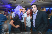 Halloween - Babenberger Passage - Fr 31.10.2014 - Club Fusion Halloween Clubbing, Babenberger Passage96