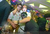 Halloween - Babenberger Passage - Fr 31.10.2014 - Club Fusion Halloween Clubbing, Babenberger Passage97